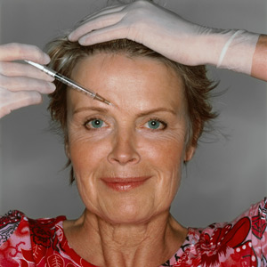 Dr Hilary Jones To Help Clamp Down On Botox Bad Practice