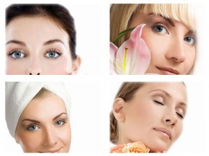 Skin care requirements change with age