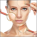 Aurora Skin Clinics: Photo showing Skin Analysis