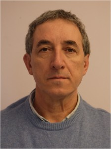 Male patient with improved lower face jowls after Silhouette Soft lift - front view