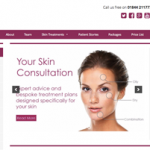 Aurora Skin Clinics | Website |