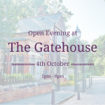 october-gatehouse-openday