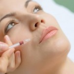Lip Injections with Dermal Fillers