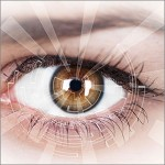 Aurora Skin Clinics: Image showing picture of an eye